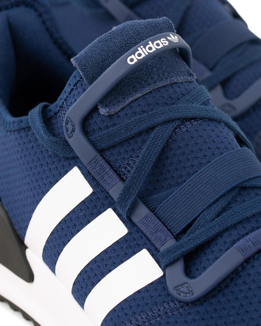adidas Originals U_Path Run Sneaker Dark Blue hos CareOfCarl.dk