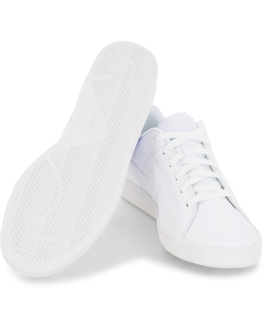 Shoes NIKE Court Royale 749747 111 WhiteWhite
