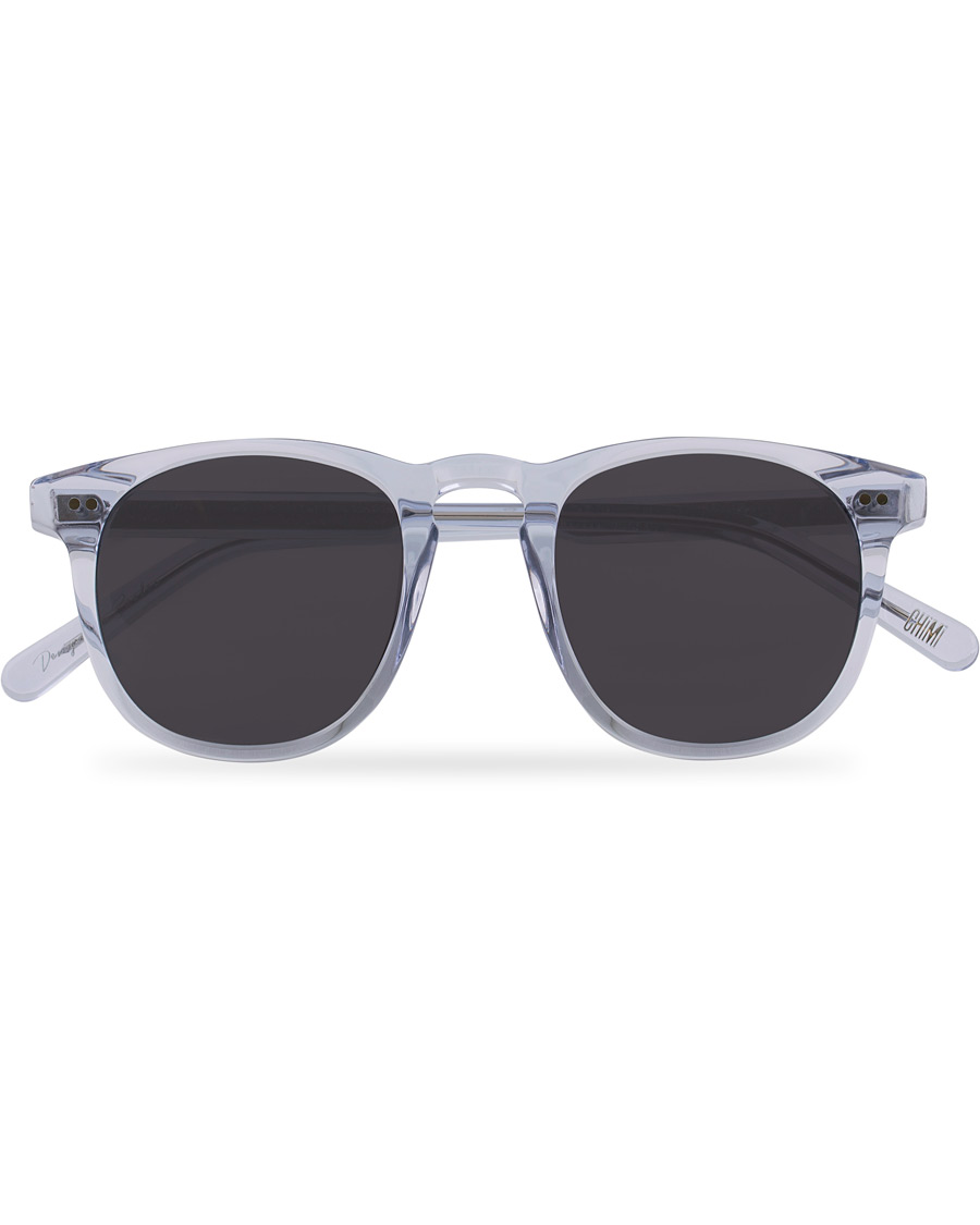 CHiMi Eyewear Litchi 001 Sunglasses Black Lens