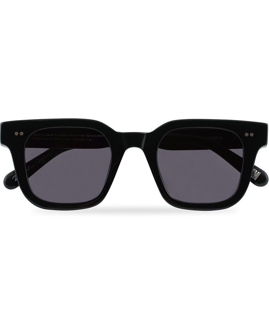 CHiMi Eyewear Berry 004 Sunglasses Black Lens