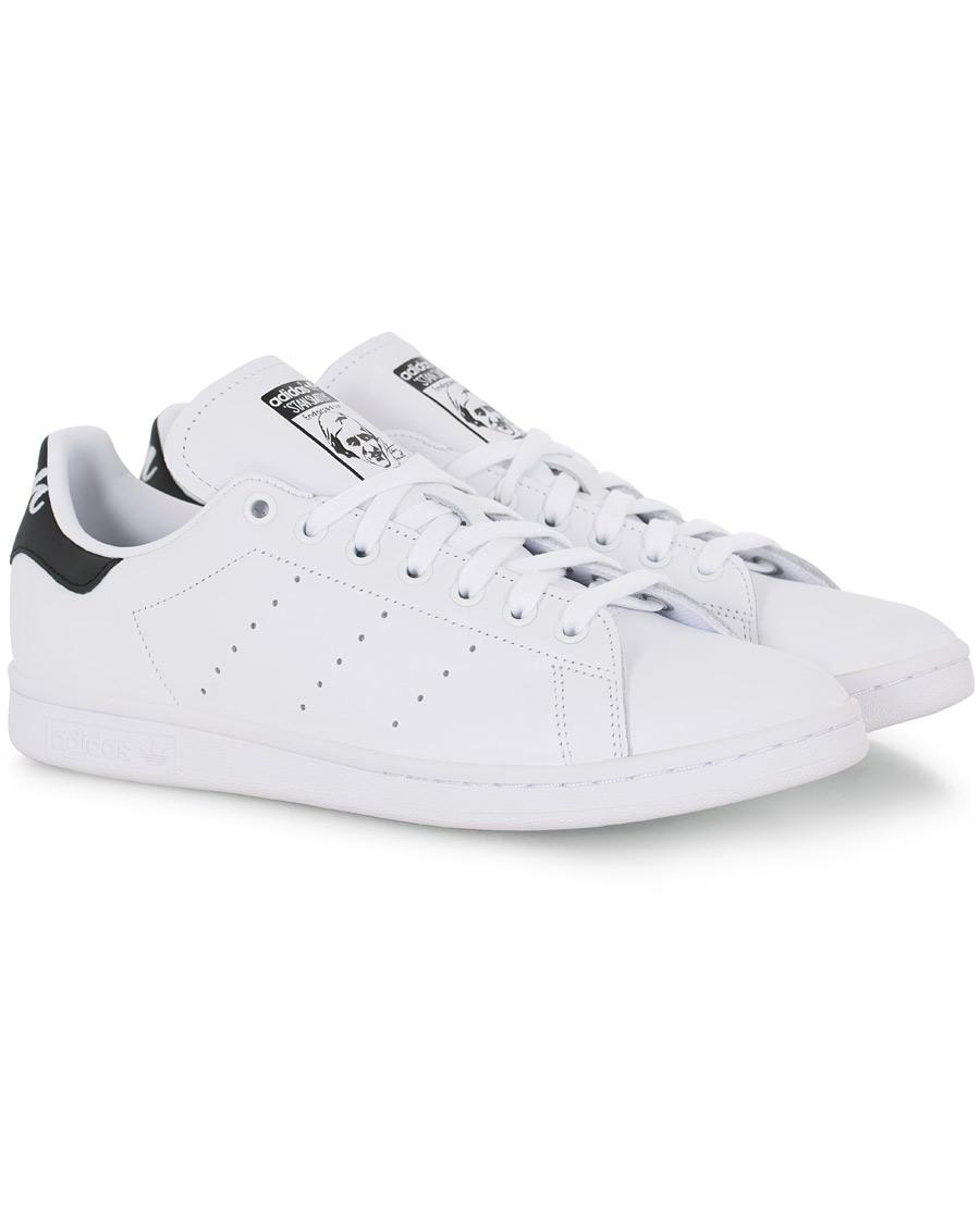 adidas Originals Stan Smith Sneaker White UK7 EU40 23