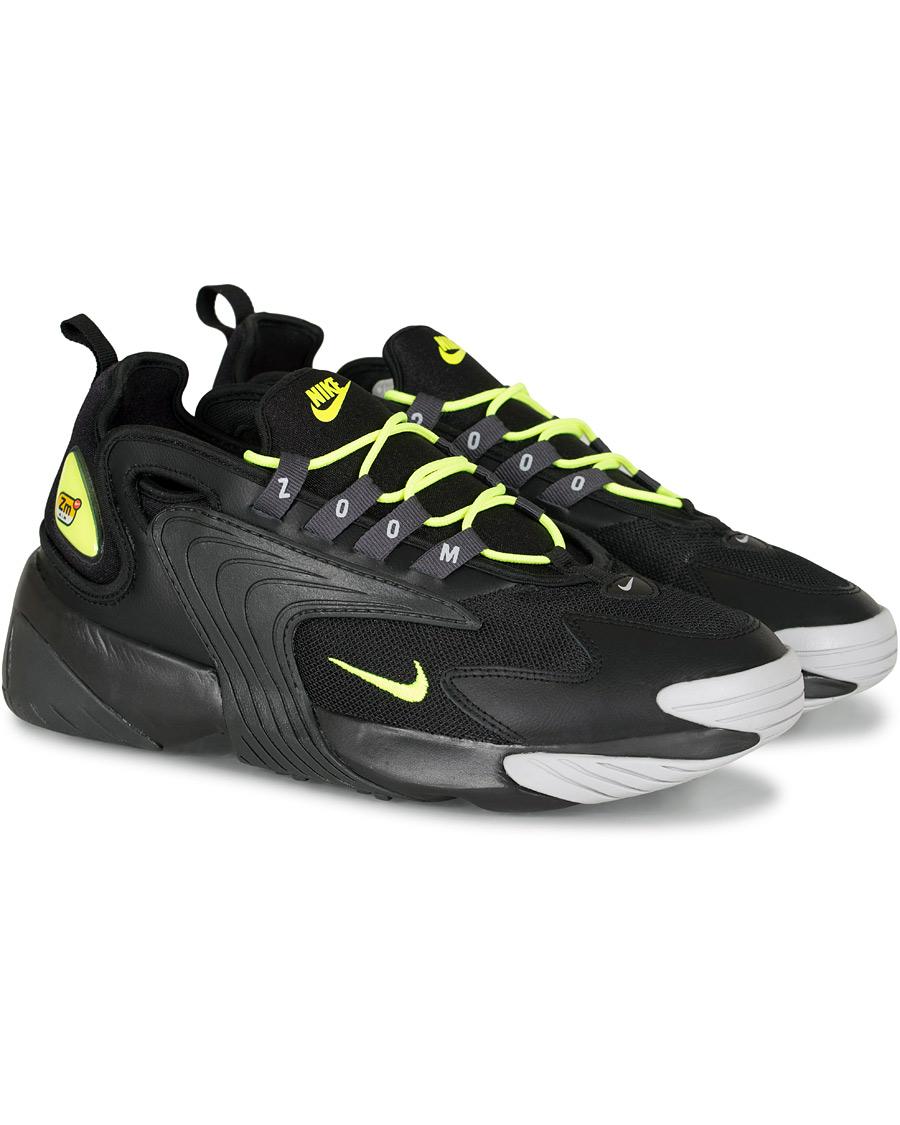 Nike Zoom 2K Sneaker Black US7 EU40