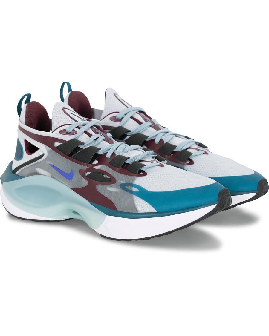 Nike Dimsix Endo Sneaker Pure Platinum US7 EU40
