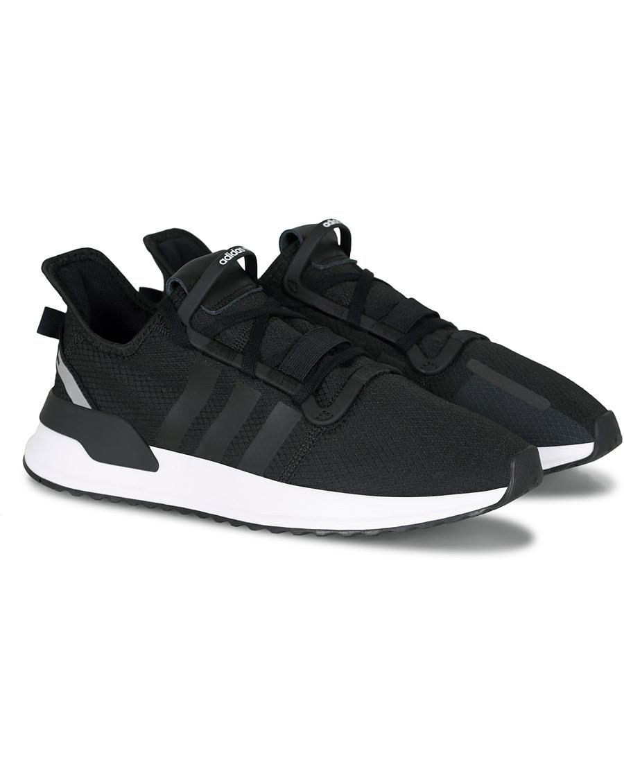 adidas Originals U Path Run sneakers Sort