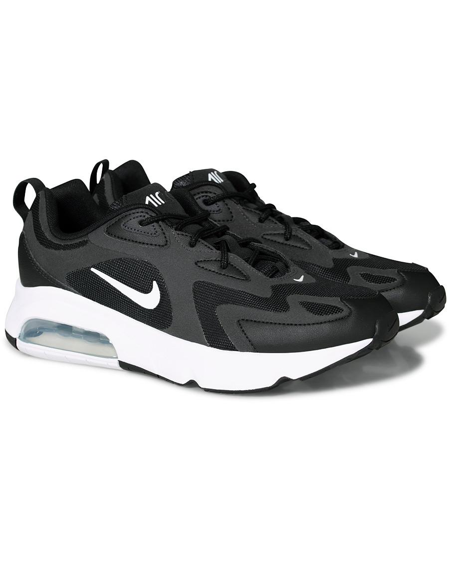 Nike Air Max 200 Sneaker Black US7 EU40
