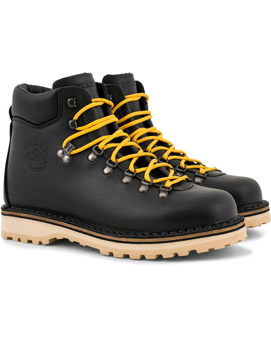 6b9b7a85a71 Diemme Roccia Vet Original Boot Black Calf i gruppen Sko / Støvler /  Snørestøvler hos Care