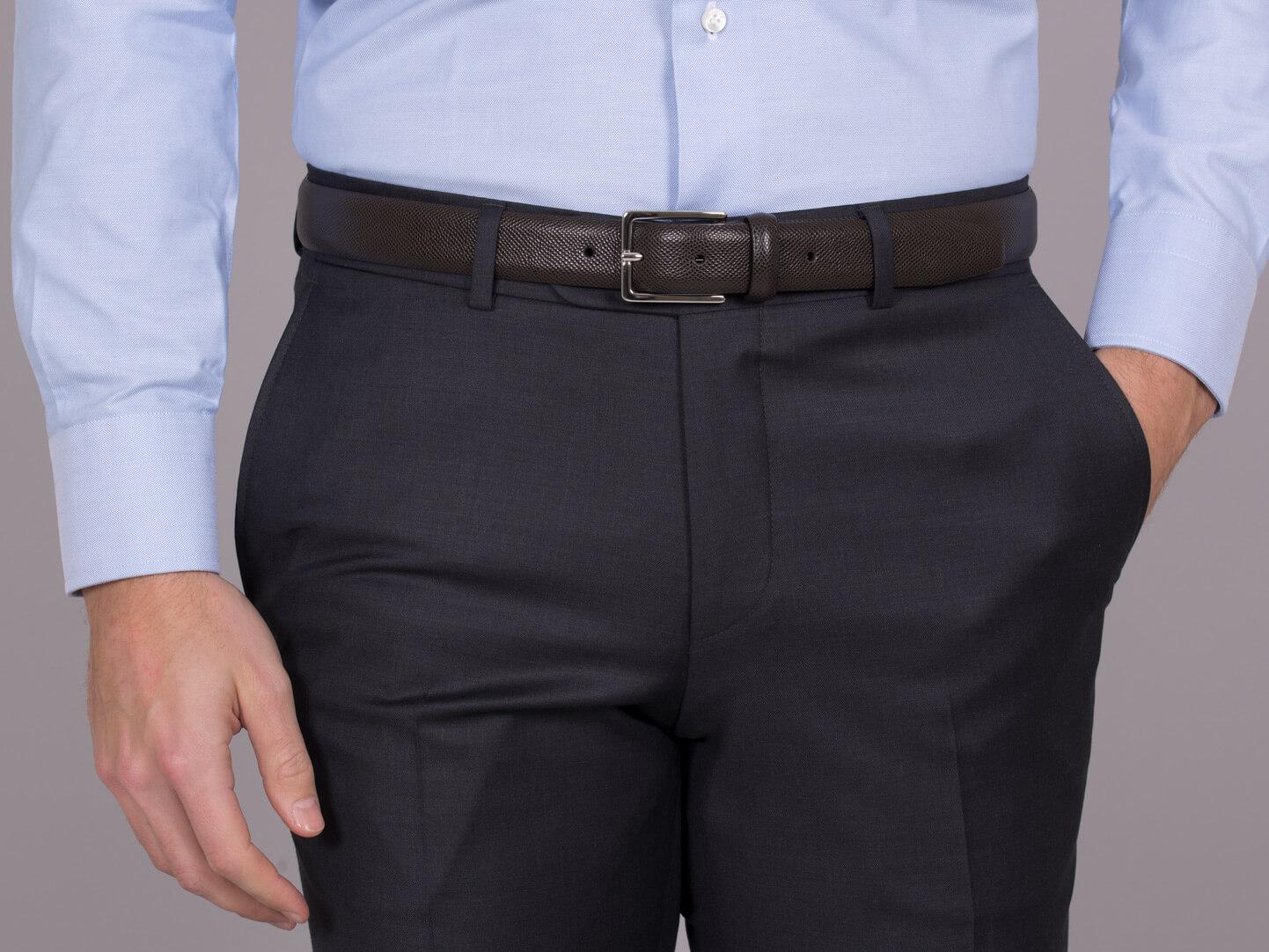 hold skjorten i bukserne