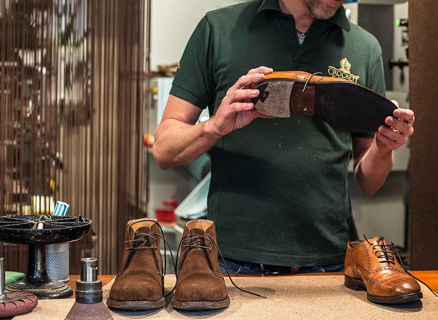49b27f63 Hvornår skal man reparere sine sko – og hvornår skal man købe nye? |  CareOfCarl.dk