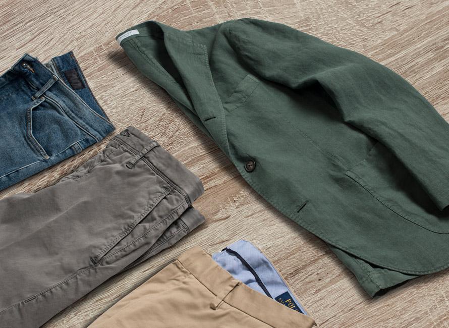 c6efee50 Hvordan matcher man bukser og blazer?   CareOfCarl.dk