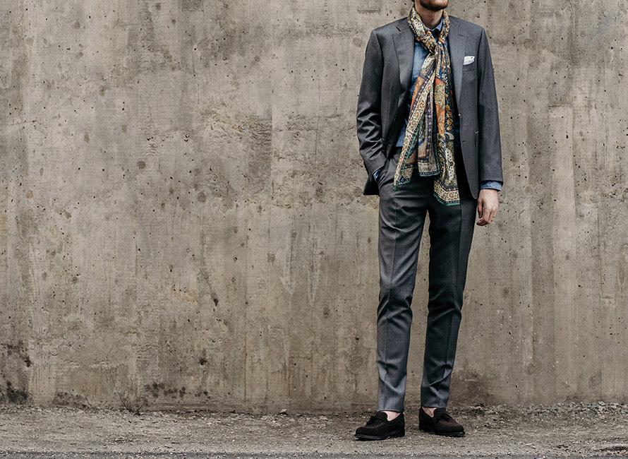 d5159222 Guide: Sådan vælger du de rette sko til dit jakkesæt | CareOfCarl.dk